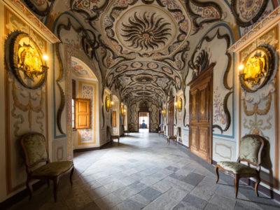 VALLE D'AOSTA-Castello di Sarre (foto Enrico Romanzi)-0132