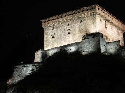 VALLE D'AOSTA-Castello di Verrès (foto Pietro Celesia)-4O2R9662