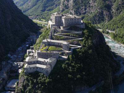 VALLE D'AOSTA-Forte di Bard (foto Enrico Romanzi)-8518