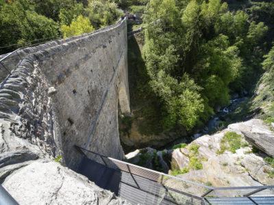 VALLE D'AOSTA-Pont d'Ael (foto Enrico Romanzi)