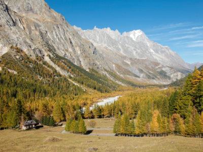 VALLE D'AOSTA-Val Veny autunno (foto Enrico Romanzi)-4240