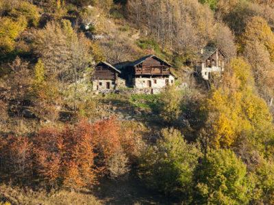 VALLE D'AOSTA - Vallone San Grato Issime (foto Enrico Romanzi)-6715