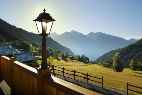 booking valle d'aosta