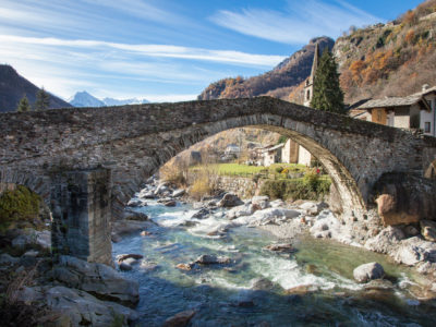 VALLE D'AOSTA-Ponte Lillianes (foto Enrico Romanzi)-7165