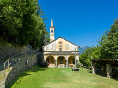 VALLE D'AOSTA-Santuario Machaby Arnad (foto Enrico Romanzi)-0151